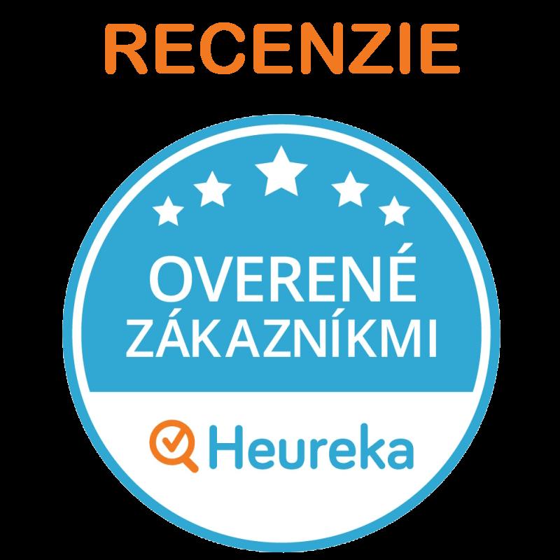 Tento e-shop získal certifikát Overené zákazníki.